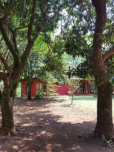 Room Casa Yaguarte B&B