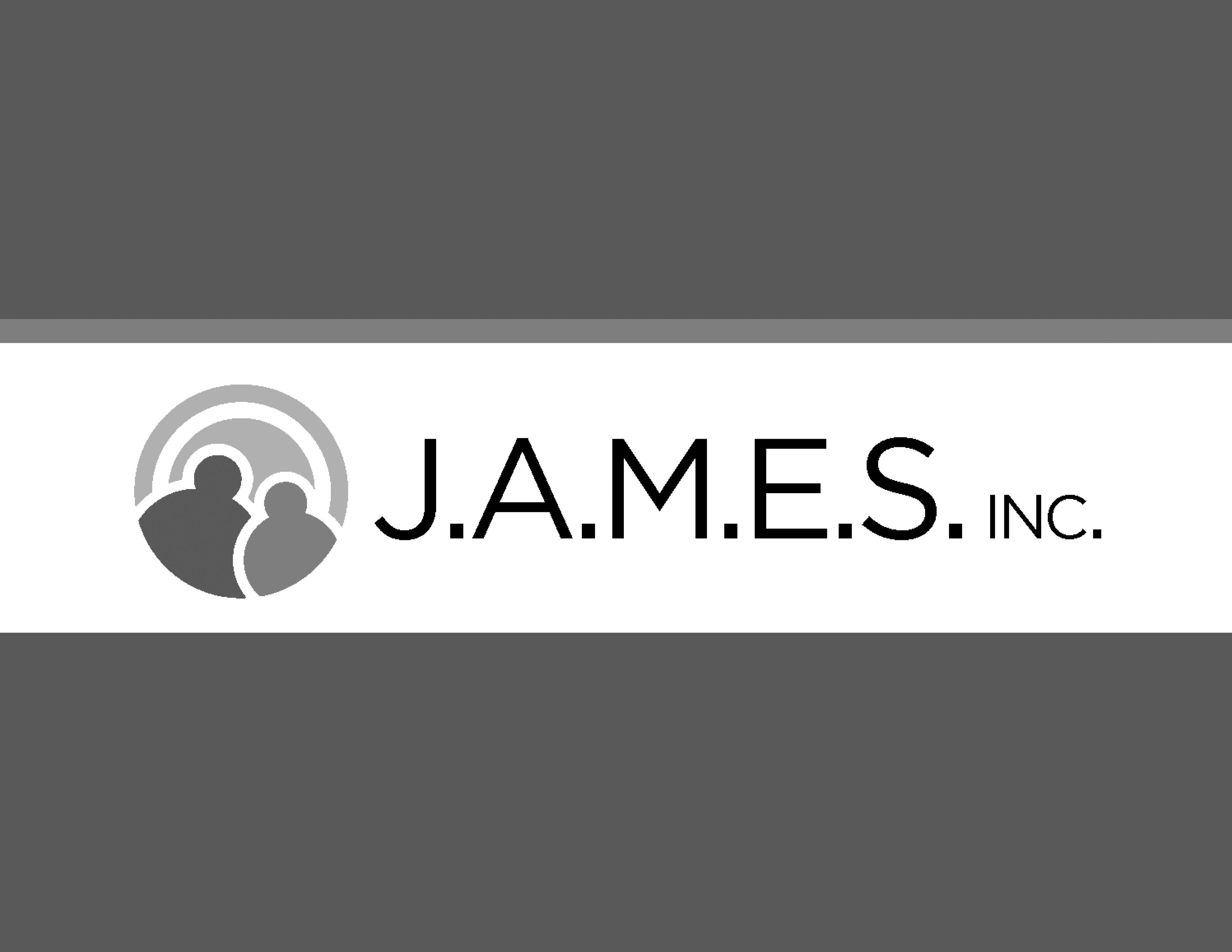 J.A.M.E.S. Inc