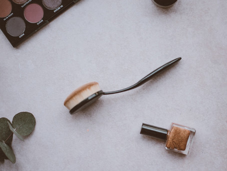 You're a Makeup Artist...Now, What? | Five Things to Help Set Yourself Up For Success | Five Art