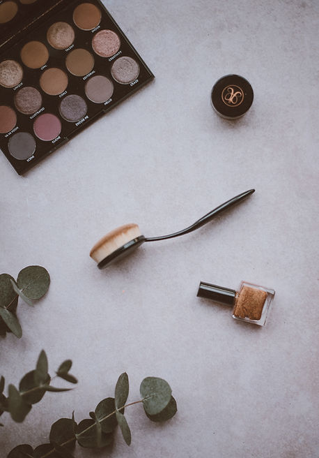 Kit de maquillage