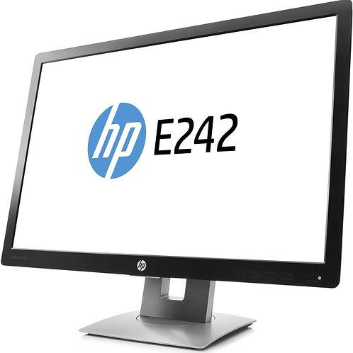 HP Elite Display E242 - 24''