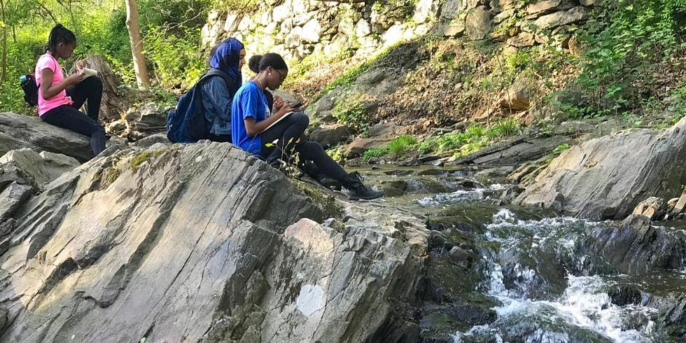 Philadelphia Watershed Stewardship Graduation