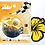 Thumbnail: Aromatizante Aloha! Amarelo - SUPER MILLION