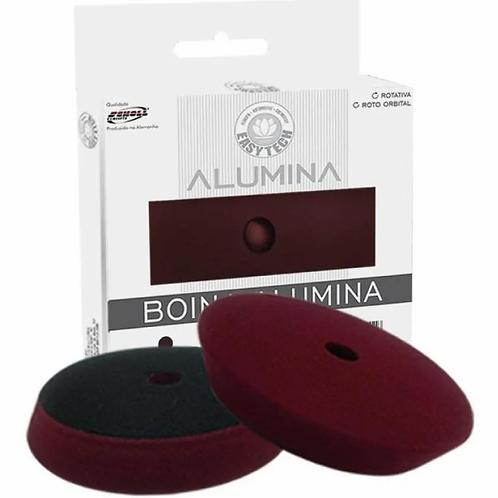 """Boina Alumina Refino 5"""" 140MM"""