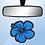Thumbnail: Aromatizante Aloha! Azul - Privé