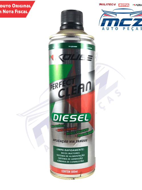 Perfect Clean Diesel - KOUBE