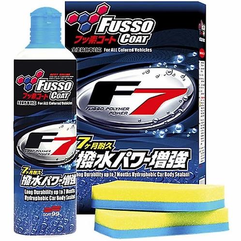 FUSSO COAT F7 ALL COLOR - 300ML