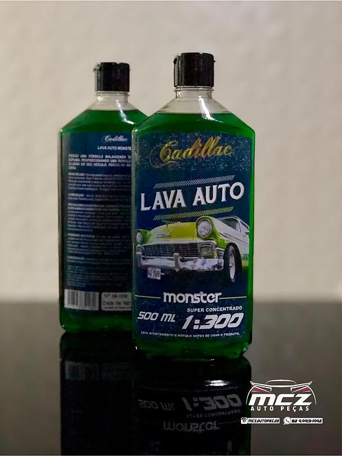 Shampoo Lava Auto MONSTER 500ml - Cadillac
