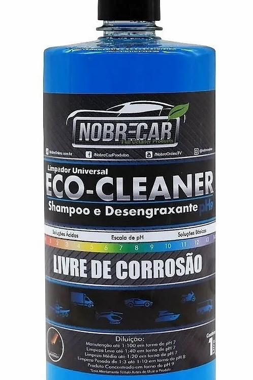 ECO CLEANER ESPUMA BLUE 1L NOBRECAR