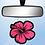 Thumbnail: Aromatizante Aloha! Rosa - A Vida é Bela