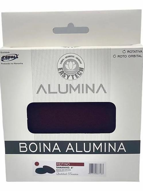 """Boina Alumina Refino 6"""" 165MM"""