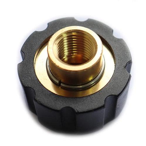 Adaptador para Canhão de espuma - Kers