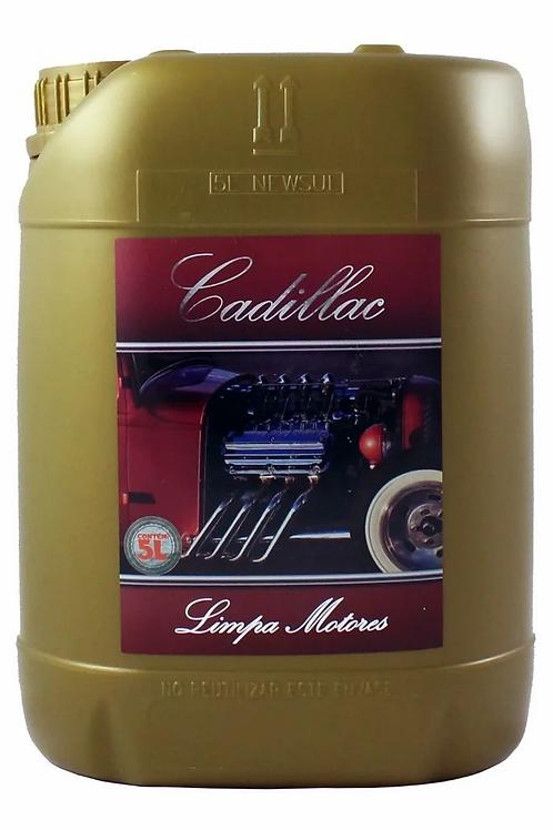 CADILLAC LIMPA MOTORES - 5LT
