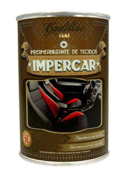 Impermeabilizante De Tecidos Impercar 1L - Cadillac
