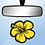 Thumbnail: Aromatizante Aloha! Amarelo - Adore