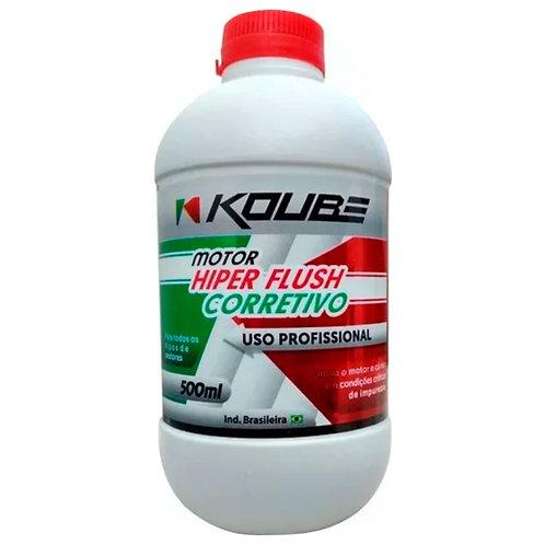 Hiper Flush Corretivo - KOUBE