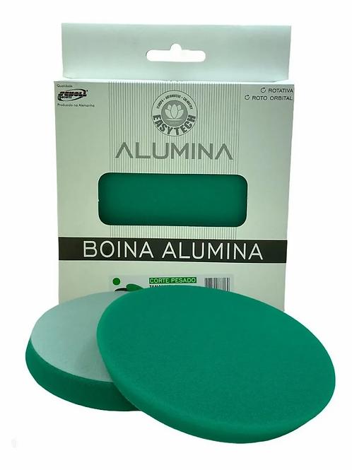"Boina Alumina Corte 6"" 165MM"
