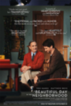 Beautiful Day Mr. Rogers Things to do in Trail