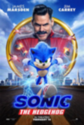 Sonic The Hedgehog Dr Robotnik Things to do in Trail
