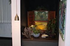 Botanical Garden at  Ortobom Space Architecture & Design Fine Art - Neura Costa