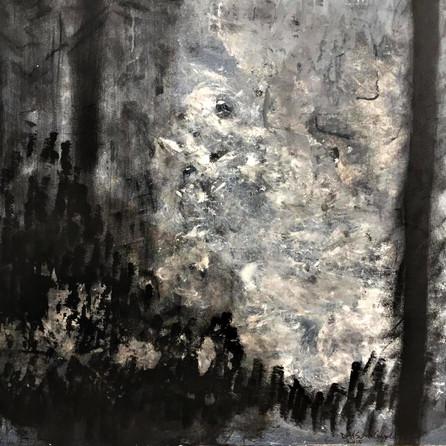 Díptico Darkness