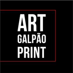 Art Galpao by Paulo Lattarullo