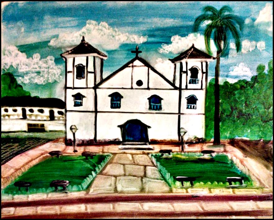 Artista: William de Sousa Junior