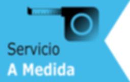 Contacta con Auroia para que podamos saber qué tipo de servicio necesitas.