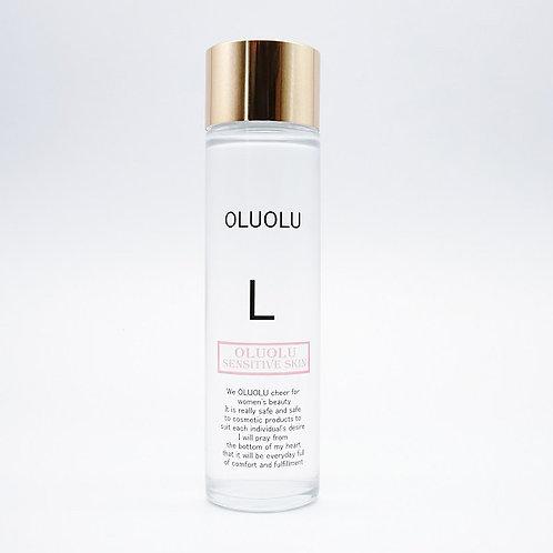 OLUOLU 超敏感肌用 化粧水