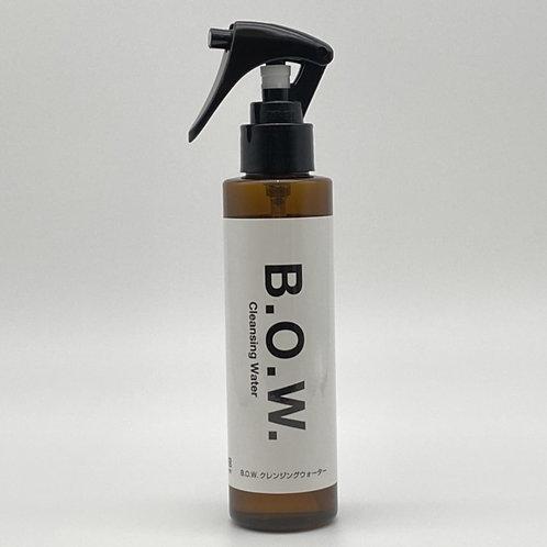 B.O.W.クレンジングウォーター