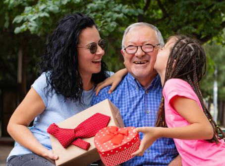 Día del Abuelo - honrando este amor incondicional