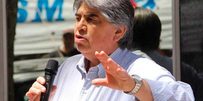 José Rigane