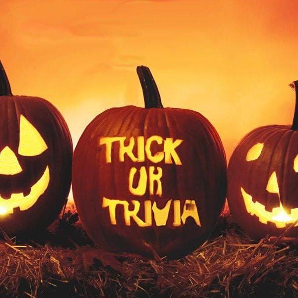 Trick or Trivia!