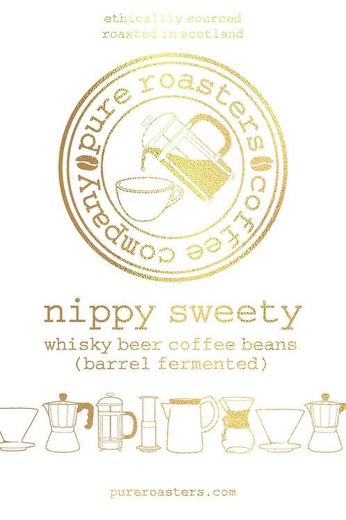 Nippy Sweety Ltd Edition