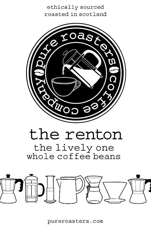 The Renton - Microbatch Genius