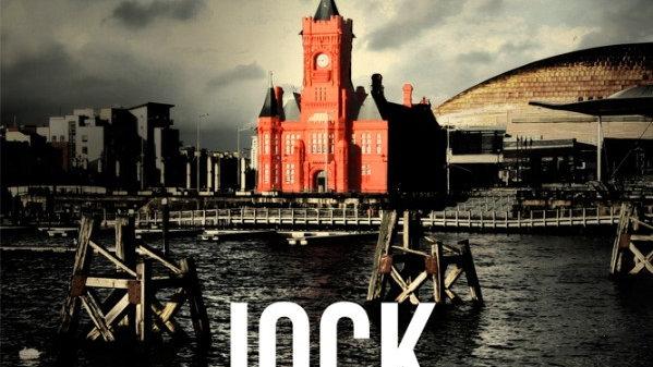 Jock of the Bay - Paperback Book