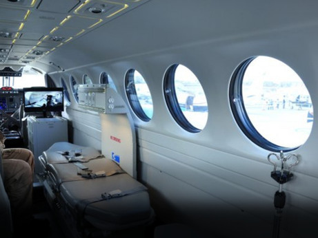 BLADE India Launches End-to-End Air Ambulance Service for Medical Evacuation and Essential Travel