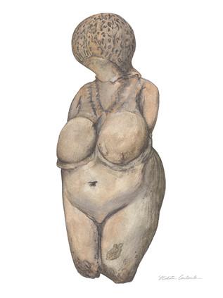 Nikita Coulombe-Venus of Kostenki