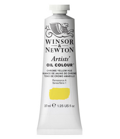 Winsor and Newton Artists' Oil Paint