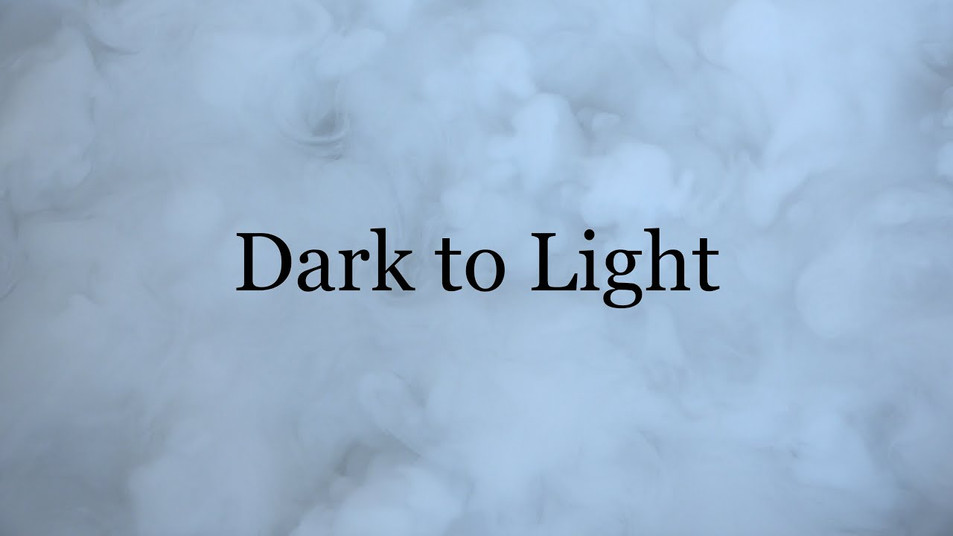 An introduction to the Dark to Light series