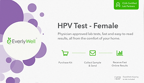 EverlyWell Female HPV test.png