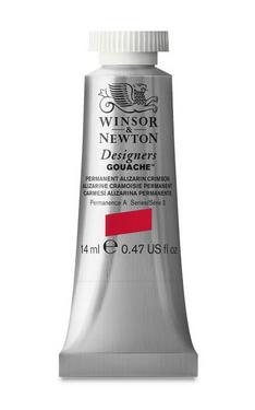 Winsor and Newton Designers Gouache Paint