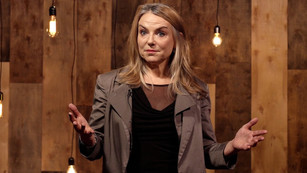 Esther Perel - The Secret to Desire in a Long-term Relationship