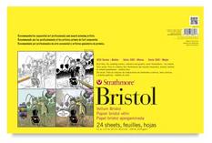 Strathmore Bristol Vellum Paper 300 Series
