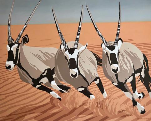 Nikita Coulombe-Oryxes