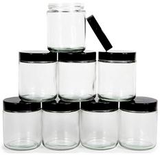 8 oz Glass Jars