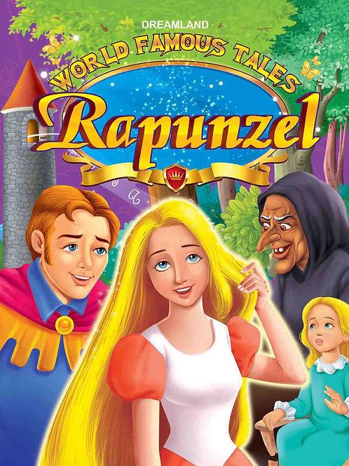 World Famous Tales- Rapunzel