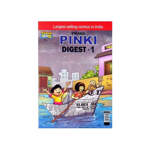 PINKI DIGEST 1