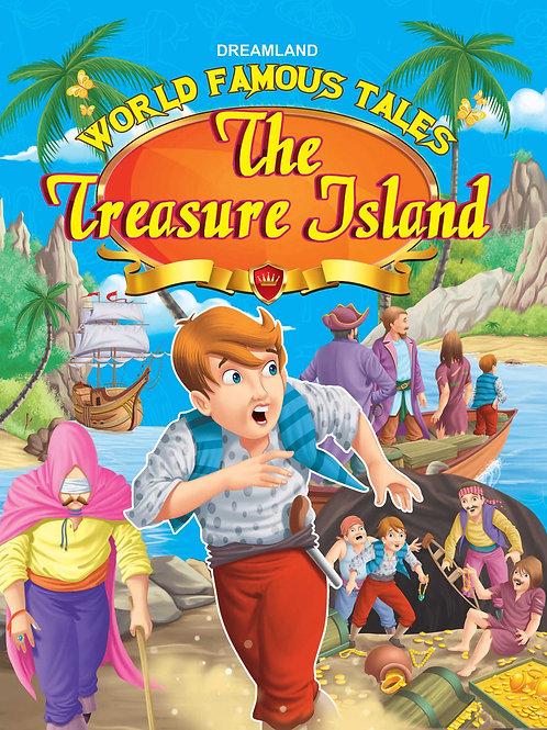 World Famous Tales  - The Treasure Island