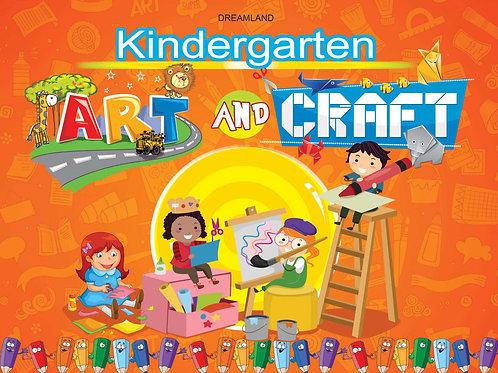 Kindergarten Art & Craft